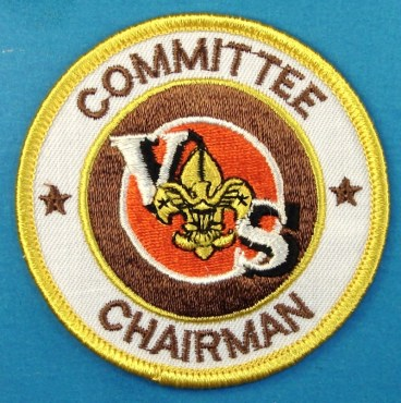 VARSITY SCOUTING PATCH