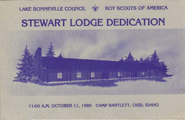 BARTLETT LODGE PHOTO PART 1