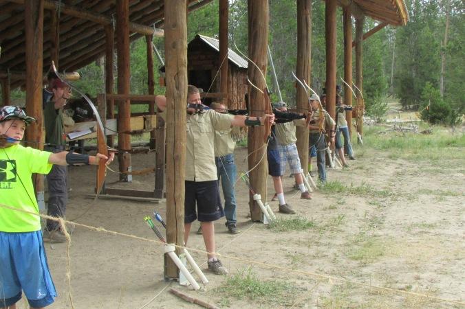 archery-range-shooting