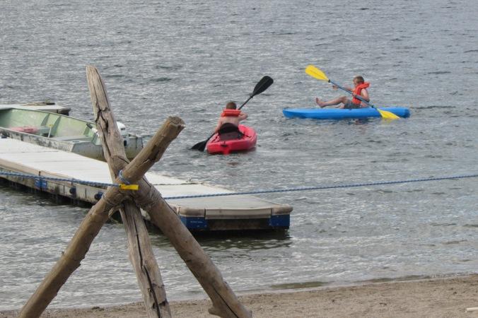 waterfront-kayaks
