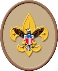 tenderfoot-award-badge