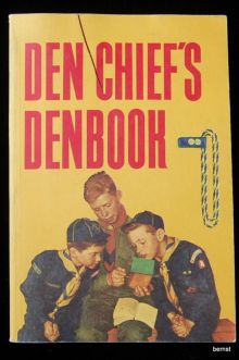 den-chief-denbook-1968
