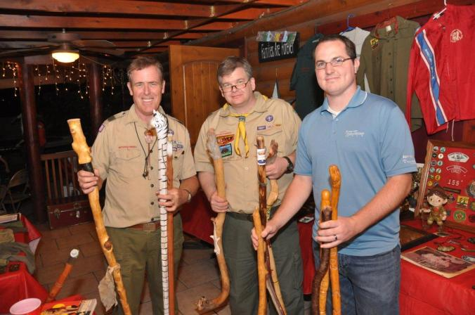 kevin-jubilee-with-walking-sticks-michael-and-scott