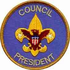 Council-President